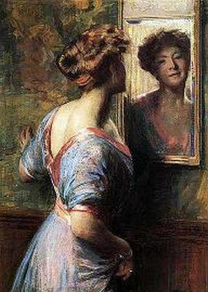 La Fidelidad de los espejos
